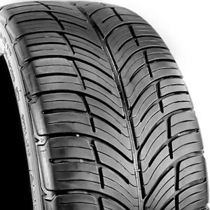 Bfgoodrich G Force Comp 2 A S 245 40zr18 97y Used Tire 5 6 32 106127