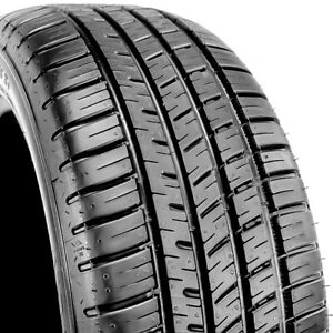 Michelin Pilot Sport A s 3 225 50zr17 94w Take Off Tire 022421