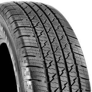 Multi mile Wild Country Hrt 245 70r17 110t Used Tire 10 11 32 108875