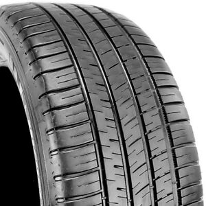 Michelin Pilot Sport A s 3 245 50zr19 105w Used Tire 7 8 32 108296