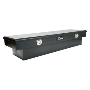 For Toyota Tacoma 05 17 Hardware Series Standard Single Lid Crossover Tool Box