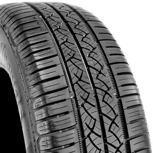 Continental Truecontact Ecoplus 195 65r15 91t Used Tire 9 10 32 108780