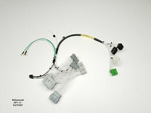 Ap1 Honda S2000 Cluster Conversion Harness For Civic And Integra