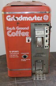 Grindmaster 505 Professional Commercial Fresh Ground Coffee Grinder A
