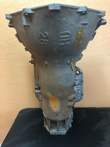 Turbo 400 Hd Th 400 Th400 Transmission Case Very Rare Gmc Chevy