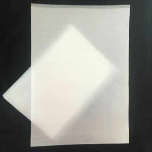 Foam Pouch Envelope Bag For Shipping Courier Supplies Insulation Tool 50 Pcs New