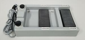 Zeiss Surgical Opmi 6 cfc Microscope Footpedal 30 Day Warranty