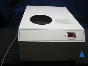 New Thermo Savant Rvt4104 230 Refrigerated Vapor Trap For Repair Or Parts