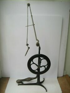 Antique 1890 S Early 1900 S Antique Dental Drill