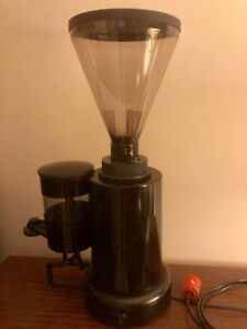 Faema Coffee Bean Grinder Commercial Machine Espresso Shop Made In Italy