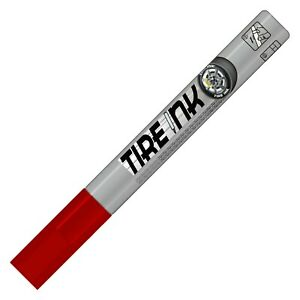 Tire Stickers Tirepens R Tire Ink Red Paint Pen