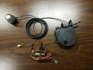 70 S 80 S 90 S Chevy Gmc Truck Mopar Jeep Ford Under Hood Retractable Led Light