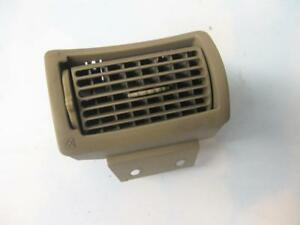 Ford Mustang Driver Ac Heater Air Vent Tan 1994 2004 Oem F4zh 19c7696 A