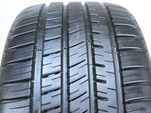 Michelin Pilot Sport A s 3 245 40zr17 91y Used Tire 9 10 32 505807