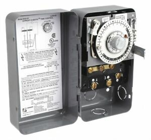 Defrost Timer Control 208 240vac Voltage Defrost Time minutes 4 To 110 2
