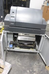 Ab Dick Presstek Dpm 2340 Digital Plate Maker