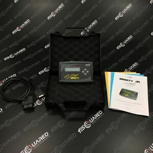 Smarty Jr Tuner Programmer For 03 07 Dodge Ram 5 9l Cummins Diesel Sj 06
