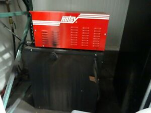 Hotsy Hot Water Pressure Washer Refurbished