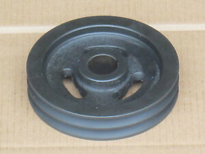 Pto Front Pulley 5 3 4 Type 2 For Ih International 154 Cub Lo boy