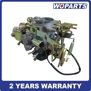 Carburetor Fit For Mitsubishi 4g63 Space Gear Galant L300 Md 196458