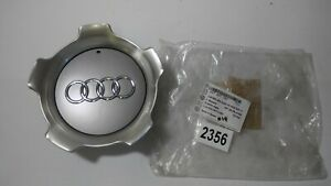 New Genuine Audi Center Cap 4z7601165 7zj
