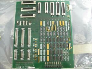 Excellon Automation Pc Bd Assy stac Interconnect 2216282