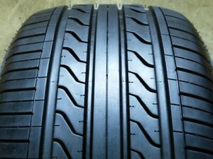 2 Starfire Rs C 2 0 215 50r17 95v Used Tire 8 9 32 63289