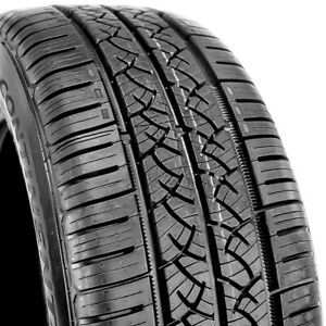 Continental Truecontact Tour Ecoplus 205 55r16 91h Take Off Tire 023369