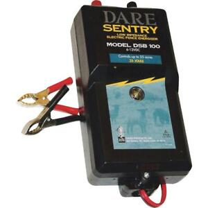 Dare Sentry Electric Fence Charger 1 Each