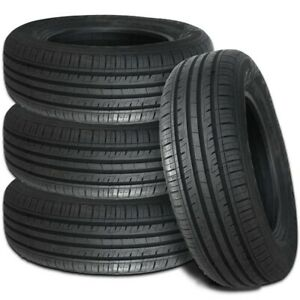 4 Lionhart Lh 501 205 70r14 98h Xl All Season Traction Performance Tires