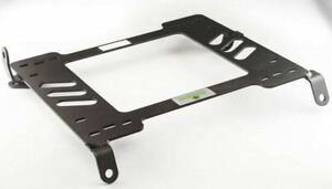 Planted Race Seat Bracket For Honda Accord 89 97 Driver Side