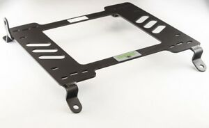 Planted Race Seat Bracket For Infiniti G35 03 07 Driver Side Tall