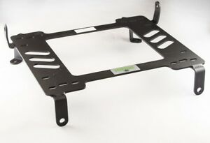 Planted Race Seat Bracket For Honda Civic 06 11 Driver Side