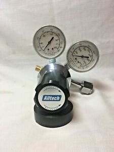 Nice Two stage high Purity Oxygen Regulator Valve For Welding