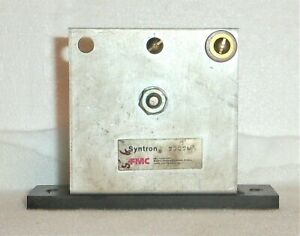 Fmc Syntron Bridge Rectifier 095396a Lightly Used