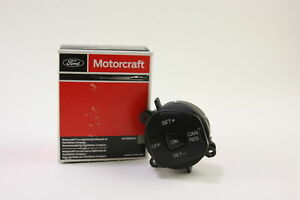 New Oem Motorcraft Sw6810 Cruise Control Switch Ford 8a6z9c888a Free Shipping