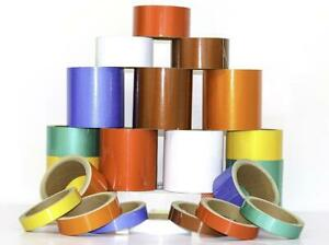 High Intensity Self Adhesive Reflective Vinyl Tape