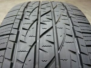 Firestone Destination Le2 255 70r16 109t Used Tire 7 8 32 60088