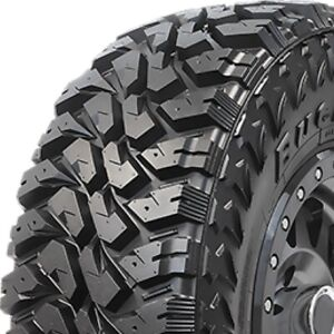 4 New Maxxis Buckshot Mudder Ii Mt 764 Lt 265 75r16 Load E 10 Ply M T Mud Tires