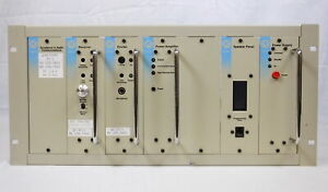 Tait T800 ii Repeater Base Station Radio Communication Receiver Exciter Amp