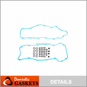 Valve Cover Gasket Fits 00 06 Lincoln Ls 02 05 Ford Thunderbird 3 9l 32v Vin A