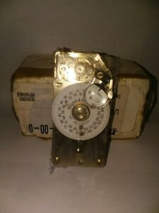 S g Time Lock Movement Sargent Greenleaf Safe Vault Diebold Mosler