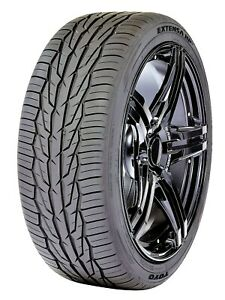 4 New Toyo Extensa Hp Ii 205 40r17 84w Xl As Performance A S Tires
