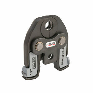 Ridgid 16958 Jaw Assembly For The Compact Series Propress 1 2