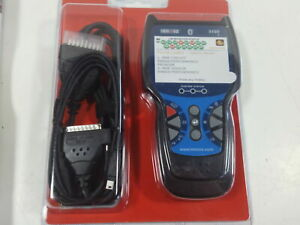Innova Color Screen With Bluetooth 3160g Code Reader Scan Tool