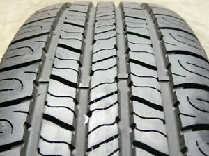 4 Goodyear Assurance All Season 205 65r16 95h Used Tire 8 9 32 60882