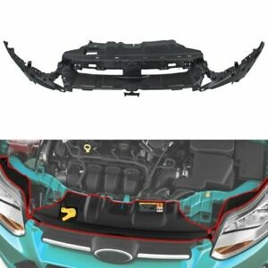 Front Bumper Engine Support Bracket For 12 14 Ford Focus Fo1065105 Cp9z17c897a