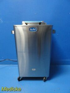 Chattanooga Colpac C 2 Coldpack Chilling Hydrocollator Mobile Unit tested 19000