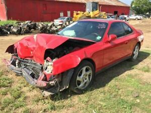 Driver Front Seat Bucket Cloth Manual Fits 00 01 Prelude 386801