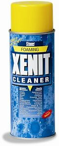 Foaming Cleaner